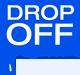 dropoff - logotyp